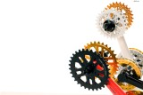 Odyssey Sprockets Athah Fine Quality Pos...