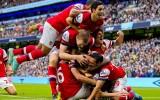 Sports Arsenal F.C. Soccer Club FC Arsen...