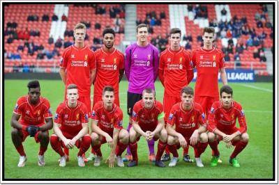 Liverpool FC Poster Paper Print