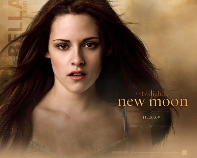 Movie Twilight Kristen Stewart Bella Swan HD Wall Poster Paper Print
