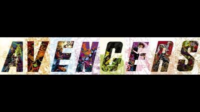 Avengers The Avengers Frameless Fine Quality Poster Paper Print