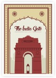 Lab No. 4 The india Gate New Delhi Monum...