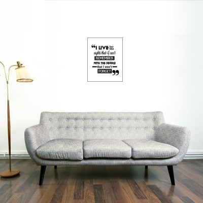 Nights I Cant remember Canvas Canvas Art