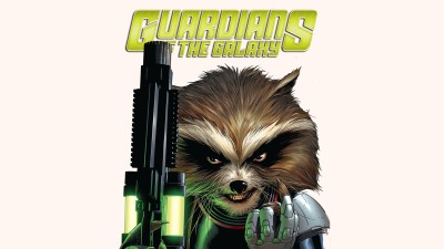 Guardians Of The Galaxy Frameless Fine Quality Poster Paper Print
