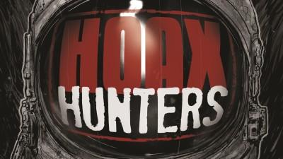 Hoax Hunters HD Wall Poster Paper Print