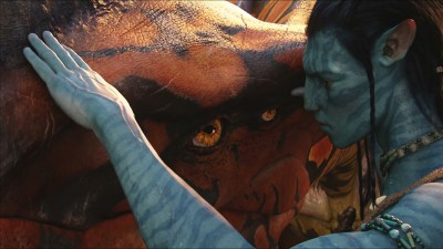 Movie Avatar HD Wall Poster Paper Print