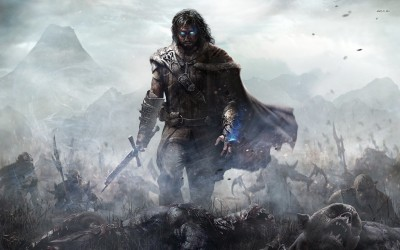 Middle-earth: Shadow of Mordor Athah Fine Quality Poster Paper Print