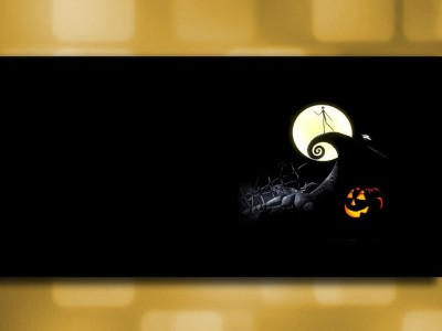 Movie The Nightmare Before Christmas HD Wall Poster Paper Print