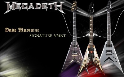 Wall Poster Megadeth Band (Wall Poster ) United States Paper Print