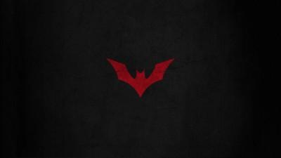 Batman Beyond Batman Batman Symbol Batman Logo Frameless Fine Quality Poster Paper Print