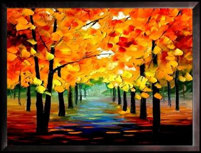 Hand made Artwork Canvas Art