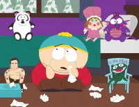 Wall Poster TVShow South Park Eric Cartman Paper Print(12 inch X 18 inch, Rolled)