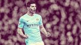 Sports Kun Aguero Soccer Player Manchest...