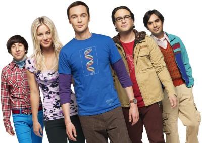 Wall Poster TVShow The Big Bang Theory Howard Wolowitz Simon Helberg Penny Kaley Cuoco Sheldon Cooper Jim Parsons Leonard Hofstadter Johnny Galecki Paper Print