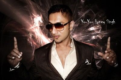 Poster Yo Yo Honey singh 221 Photographic Paper