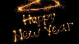 happy new year wallpapers POSTER Paper P...