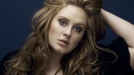 Music Adele Singers United Kingdom British Singer HD Wallpaper Background Fine Art Print(12 inch X 18 inch, Rolled)