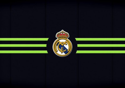 Real Madrid Fc A3 Cotton Canvas High Quality Printed Poster - Wall Art Print (Size : 11.7 x 16.5) , For Bedroom , Living Room, Kitchen, Office, Room Canvas Art