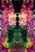Symmetry S12 Canvas Art(30 inch X 20 inch) best price on Flipkart @ Rs. 3575