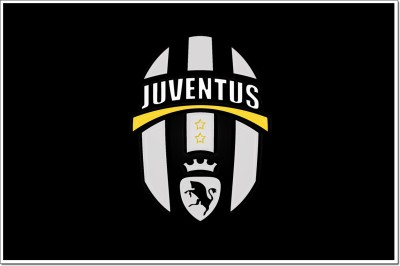 Juventus FC Poster Paper Print