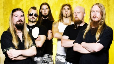 Music Sabaton Band Metal Heavy Metal Wall Poster Paper Print