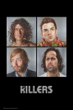 Killers Mosaic Art (Officially Licensed)...