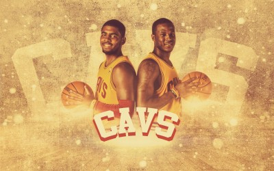 Sports Cleveland Cavaliers Basketball Cavs HD Wall Poster Paper Print