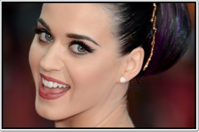 Katy Perry Poster Photographic Paper