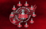 Sports Detroit Red Wings Hockey Wall Pos...