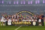 Sports Fifa World Cup Brazil 2014 German...