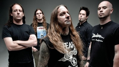Wall Poster DevilDriver Band (Wall Poster ) United States Paper Print