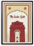 The India Gate New Delhi Monuments Offic...