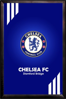 Chelsea FC Football Club Canvas Art
