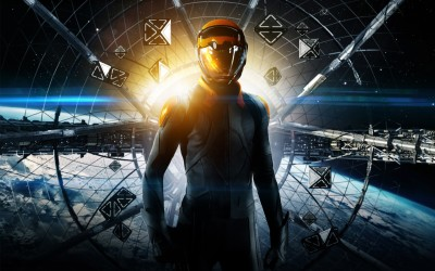 Movie Ender's Game Game Enders Game HD Wall Poster Paper Print