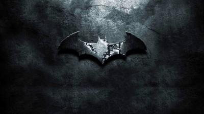 Batman Batman Logo Batman Symbol HD Wall Poster Paper Print