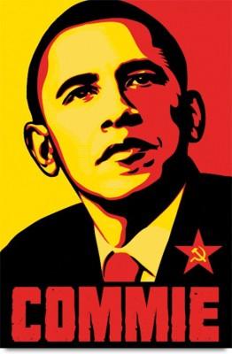 Mr. President Pop Art Paper Print