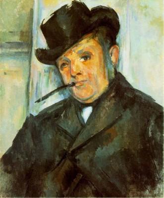 Portrait of Henry Gasquet (Medium) Paper Print