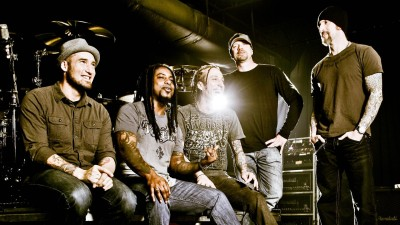 Wall Poster Sevendust Band (Wall Poster ) United States Paper Print