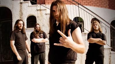 Music Suicidal Angels Heavy Metal Metal Wall Poster Paper Print