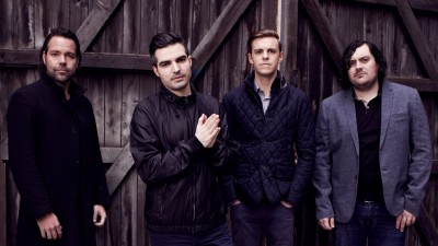Wall Poster The Boxer Rebellion Band (Wall Poster ) United Kingdom Paper Print