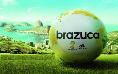 Sports Fifa World Cup Brazil 2014 HD Wall Poster Paper Print(12 inch X 18 inch, Rolled)