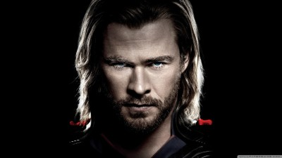 Movie Thor: The Dark World Thor HD Wall Poster Paper Print