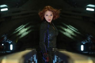 Movie Avengers: Age Of Ultron The Avengers Black Widow Scarlett Johansson Avengers HD Wall Poster Paper Print