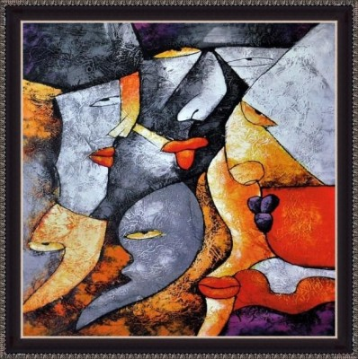 Somany - ArtsNyou Printed Paintings Canvas Art