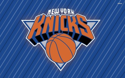 New York Knicks Athah Fine Quality Poster Paper Print