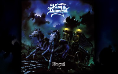 Music King Diamond Singers Denmark Heavy Metal Metal Hard Rock Classic Classic Rock Album Cover HD Wall Poster Paper Print
