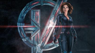 Movie Avengers: Age Of Ultron The Avengers Avengers Black Widow Scarlett Johansson HD Wall Poster Paper Print