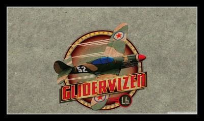 Glider Retro Photographic Paper