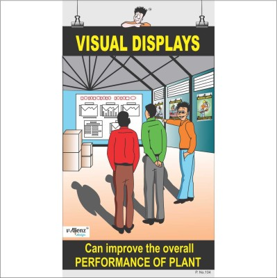 Quality Poster-Visual Displays Paper Print