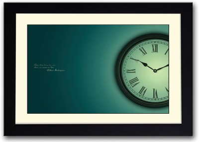 William Shakespeare Time Quote Afp1791 Fine Art Print